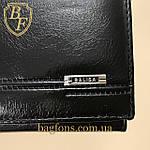 Кошелёк женский высокого качества Balisa (A4-1013B-2) разные расцветки черный, фото 7