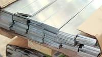 Полоса н/ж   80х6,0 AISI 304(аналог ст.08Х18Н10)