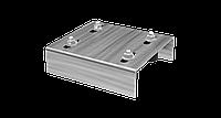 Ограничитель для откатных ворот весом 800 кг, ролик от бокового шатания Roll Grand