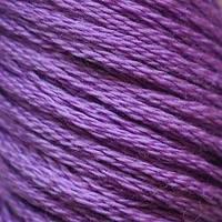 Мулине DMC (ДМС) для вышивания, №553, Violet  (Фиолетовый )