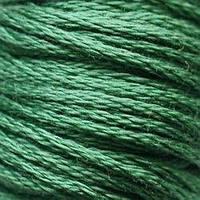 Мулине DMC (ДМС) для вышивания, №561, Jade - vy dk  (Нефрит, оч.т. )