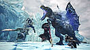 Monster Hunter World Iceborne Master Edition SUB PS4, фото 4