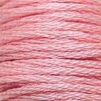 Мулине DMC (ДМС) для вышивания, №761, Salmon - lt  (Лососевый, св. )