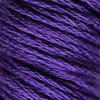 Мулине DMC (ДМС) для вышивания, №791, Cornflower Blue - vy dk  (Васильковый, кобальтовый, оч.т. )