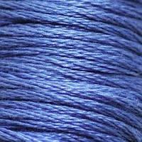 Мулине DMC (ДМС) для вышивания, №793, Cornflower Blue - med  (Васильковый, кобальтовый, ср. )