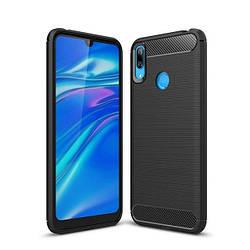 Чехол для Huawei Y7 (2019) / Huawei Y7 Prime (2019) TPU, Slim Series