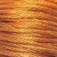 Мулине DMC (ДМС) для вышивания, №977, Golden Brown - lt  (Золотисто-коричневый, св. )