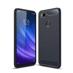 Чехол для Xiaomi Mi 8 Lite / Mi 8 Youth (Mi 8X) TPU, iPaky Slim Series