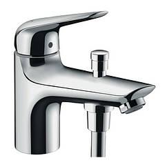 Смеситель в ванную HANSGROHE NOVUS 71321000