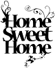 Дом, милый дом (HOME SWEET HOME)