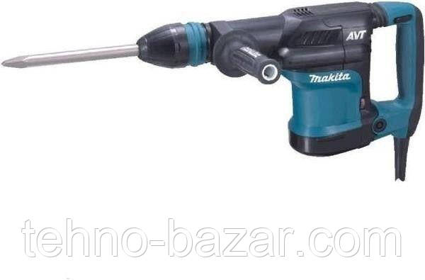 Отбойный молоток Makita HM0871C SDS Max