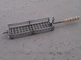 Шампур-решетка