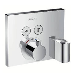 Термостат HANSGROHE SHOWER SELECT 15765000