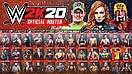 WWE 2K20 ENG PS4 (NEW), фото 4