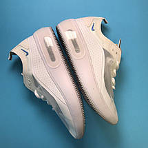 Кроссовки мужские Nike Air Max Dia белые (Top replic), фото 2