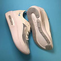 Кроссовки мужские Nike Air Max Dia белые (Top replic), фото 3