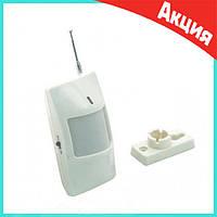 Беспроводной Датчик движения для GSM сигнализации 433 Hz | Инфракрасный датчик движения