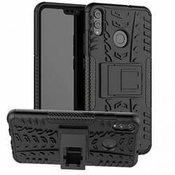 Чехол для Huawei Honor 8X Max, Shield, противоударный, двухслойный