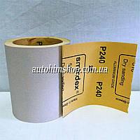 SMIRDEX Абразивная бумага в рулонах сухая P240 1х0,15м