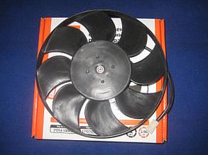 Електровентилятор охолодження радіатора ВАЗ Нива 21214-1308008 ДК