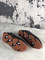 Кроссовки мужские Adidas X Kanye West yeezy 700 v2 серые (Top replic), фото 2