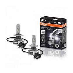 Светодиодные лампы OSRAM H4 14W 12V P43T 6000К FS2 2 шт (9726CW)