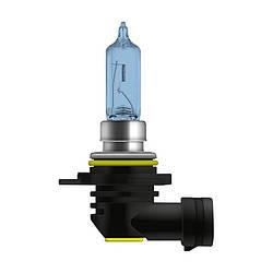Галогеновая лампа OSRAM 55W 12V PX22d COOL BLUE INTENSE HIR2 (9012CBI-FS)