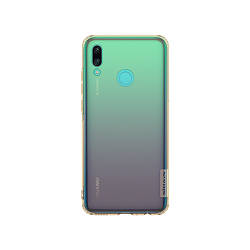 Чехол для Huawei P Smart (2019) TPU, Nillkin, Nature Series