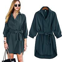Женское платье-рубашка AL-3051-40