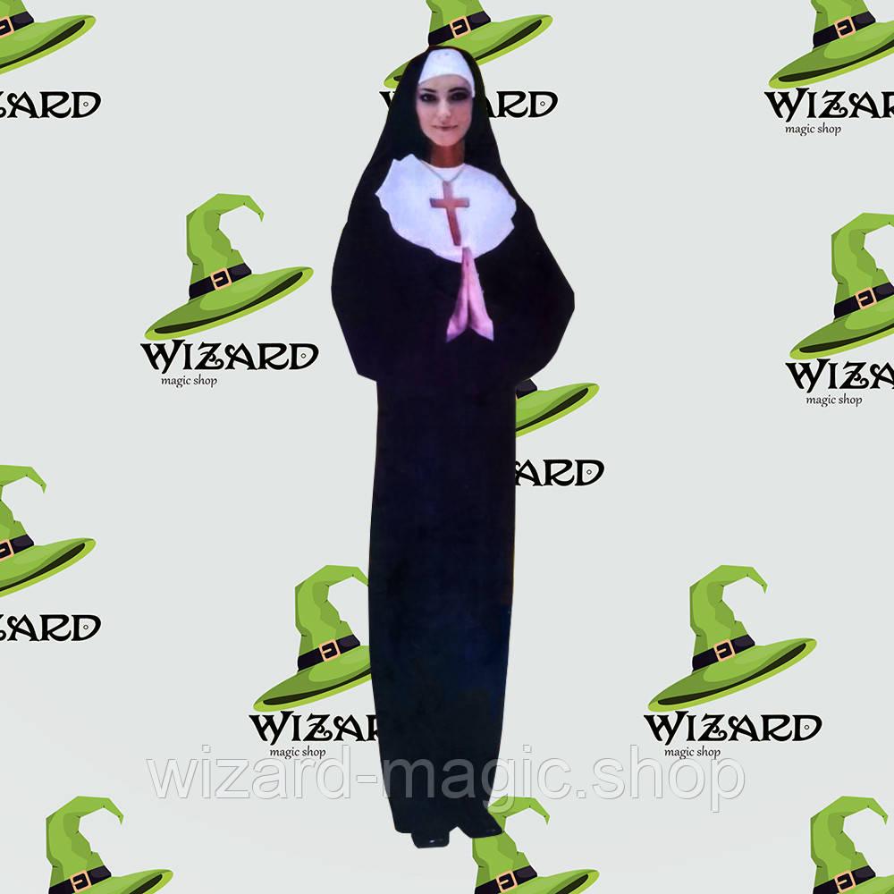 Карнавальный костюм Монахиня