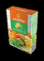 Табак, заправка для кальяна Al Fakher цитрус - мята 50 грамм