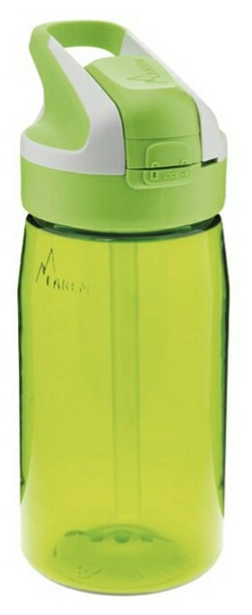 Пляшка для води Laken Tritan Summit Bottle на 0,45 л