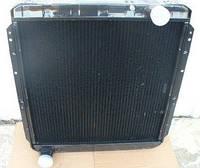 Радиатор водяной КАМАЗ 3-х рядный (унифициров.) (ШААЗ)  5320-1301010