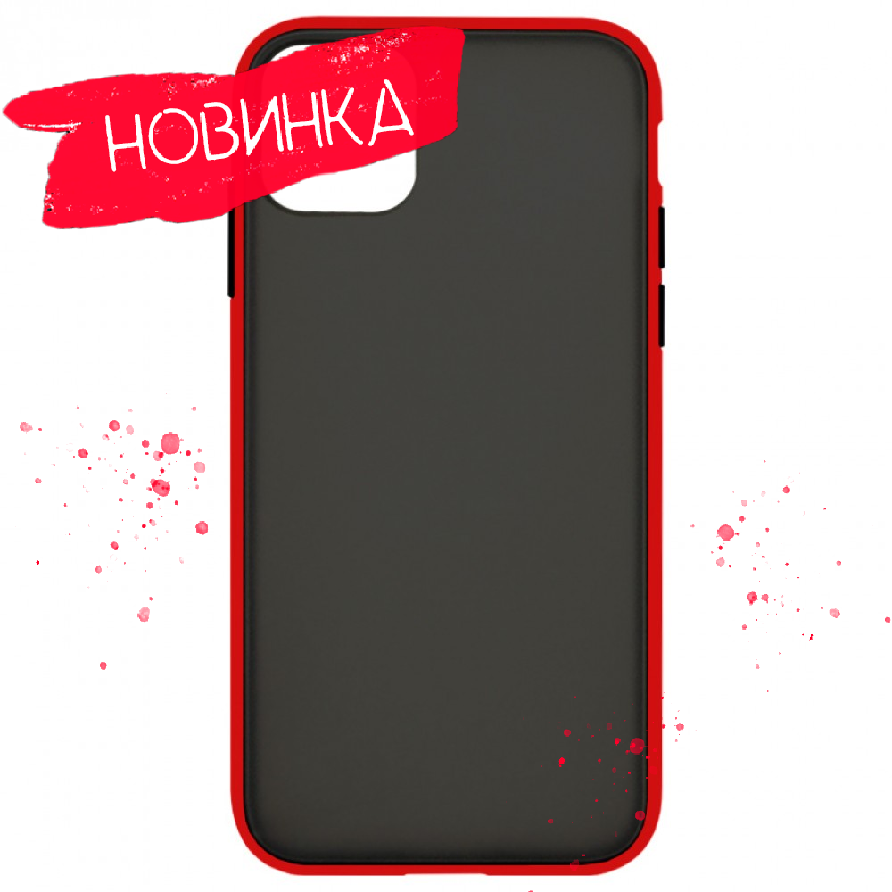 7 кольорів | Чохол Goospery Case Apple iPhone 11 Pro Max | Чехол Goospery Case Apple iPhone 11 Pro Max