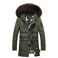 Мужская зимняя куртка AL-7851-40