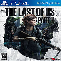 The Last of Us: Part 2 RUS PS4