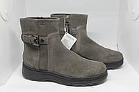 Женские ботинки GEOX 2019 год модели