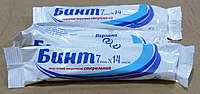 Бинт 7х14 см стерильный марлевый медицинский