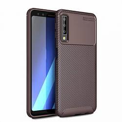 Чехол для Samsung A750 Galaxy A7 (2018) TPU, iPaky Kaisy Series