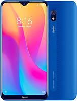 Смартфон Xiaomi Redmi 8a Blue 2/32Гб 6.22 5000mAh +Бампер и Стекло