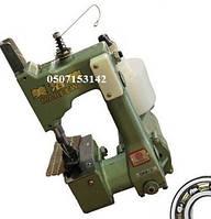 Ручная машинка для зашивания мешков, мешкозашивочная машина Mareew GK 9-2 ., фото 1