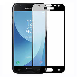 Защитное стекло для Samsung Galaxy J2 Core (2018), Mocolo (full glue)