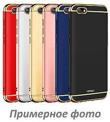 Чехол для Samsung A750 Galaxy A7 (2018), Joint Series