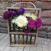 Рамки декоративные для цветов
