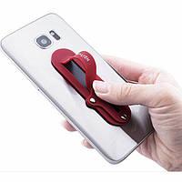 Универсальный держатель для смартфона разные цвета