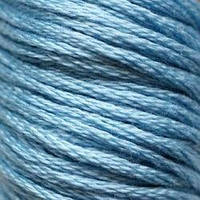 Мулине Bestex (Бестекс) для вышивания, № 519, (Небесно голубой )