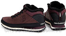 Оригинальные зимние кроссовки New Balance 754BB, фото 2