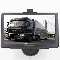 GPS навигатор Pioneer D716 Truck Black