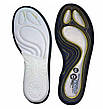 Кожаные мужские кроссовки Bona, Black\White (Бона), фото 3