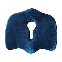 Подушка на сидение с отверстием